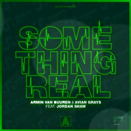 Armin van Buuren – Something Real