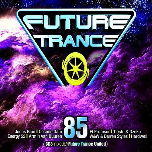 Future Trance Vol. 85
