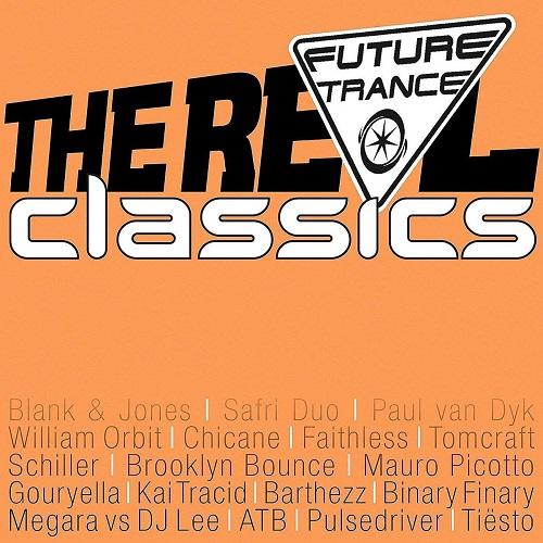 Future Trance – The Real Classics