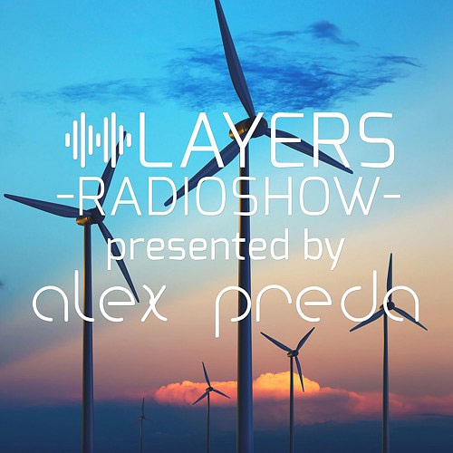 Layers – Die neue Show von Alex Preda