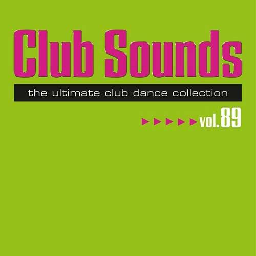 Club Sounds Vol. 89