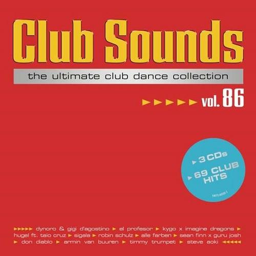 Club Sounds Vol. 86