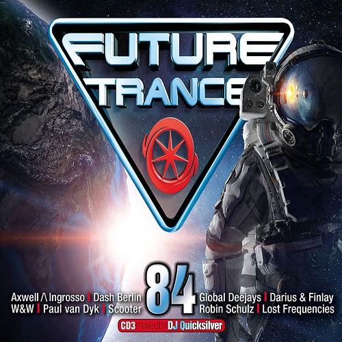 Future Trance Vol. 84