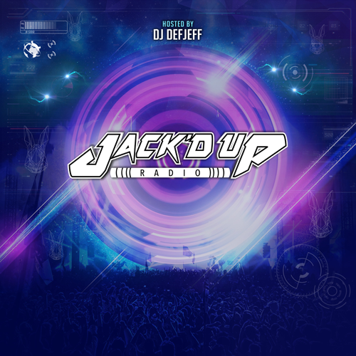 Jack'd Up Radio by Def Jeff