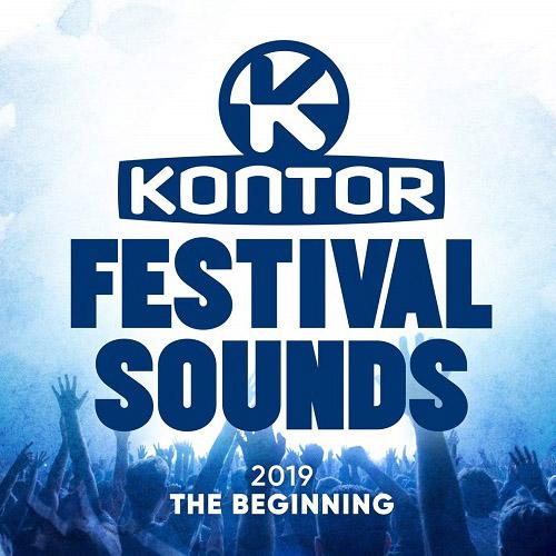 Kontor Festival Sounds 2019